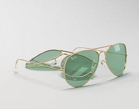 Ray-Ban RB3025 3D