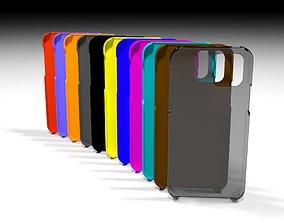 3D model Iphone 12 case