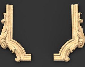 Frame Relief 3 3D model