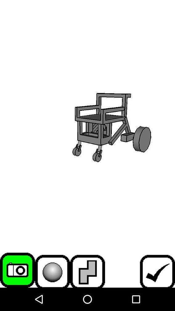 engelli Arabası