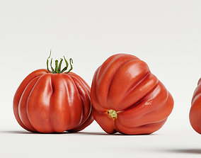 3D Tomato 003