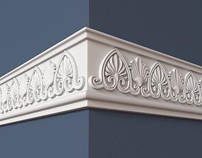 decor 3D Frieze