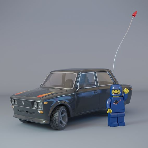 MicroMachines: Experiments