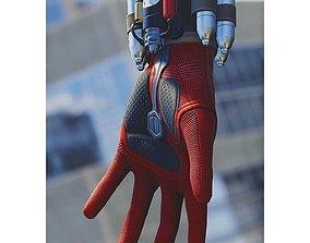 Spiderman scarlet web shooter printable