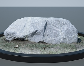 3D Rock - 03