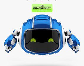 CUTAN III 3D model