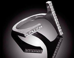 3D printable model Minimal Ring 03