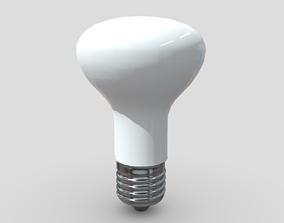 Light Bulb 4 3D model