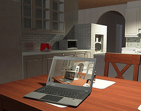 House furniture 3D