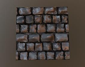 3D model Floor V1