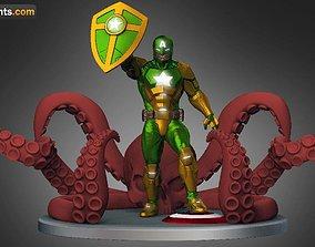 3D printable model Hail Hydra