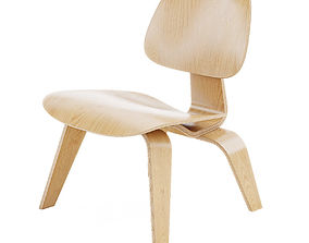 3D Vitra Plywood Group - LCW