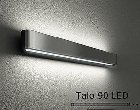 Artemide Talo parete 90 LED 3D