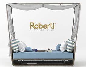 3D Roberti Portofino DAY BEDS big