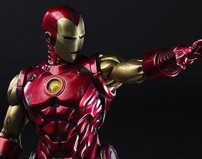 Ironman Ultron - Ironman Classic 3d printable