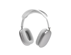 3D print model Apple Headphones