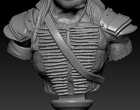 3D print model Teenage Mutant Ninja Turtles Leonardo