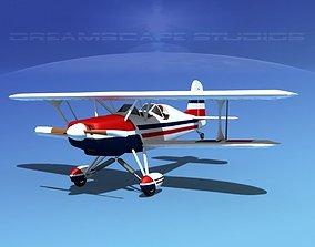 3D model Stolp Starduster Too SA300 V09