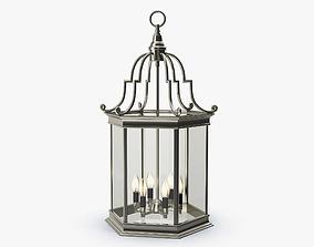 3D model Eichholtz - Prince lantern