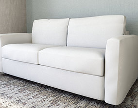 3D sofabed sofa bed seat foldable