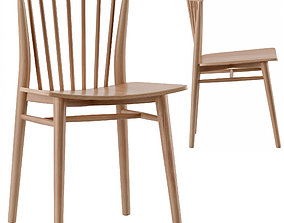 RUS Chair 3D model