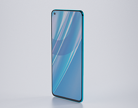 3D ONEPLUS NORD CE 5G