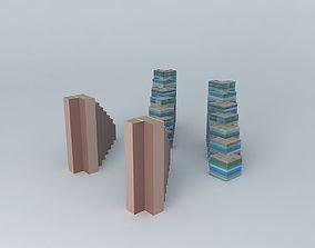 3D model Low Voltage