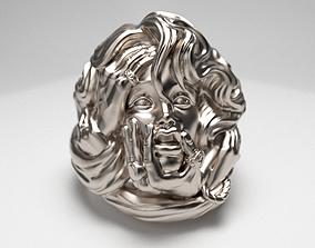 3D print model rings jewelry exclusiverings