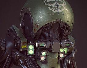 tadpole droid 3D