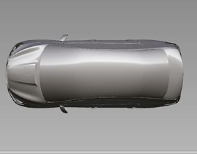 2019 NISSAN SENTRA 3D Scan Data 3D model 3D print model
