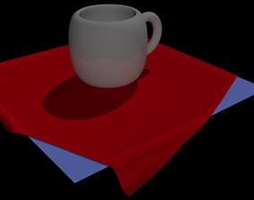 3D print model Coffee Cup