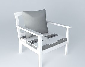 3D brighton chair houses of the world