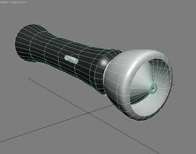 3D Flashlight