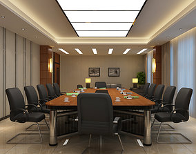 Conference Room 17 3D