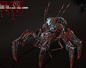 SpiderBug1 3D model