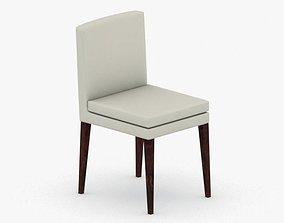 3D asset 0752 - Chair