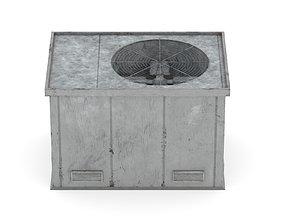Rooftop 10 3D