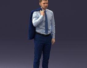 3D Officeman 0709