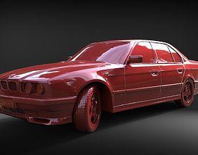 art Car model 3d Print