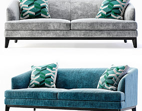 eichholtz Eichholtz Monterey Sofa 3D model