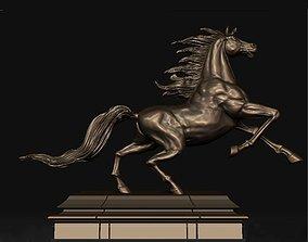 3D printable model Horse Sculpture