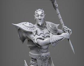 3D print model Dremora