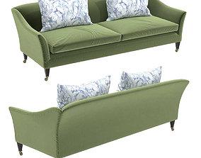 Rose Uniacke Drawing Room Sofa 3D model