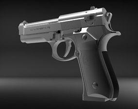 pistolet 3d print