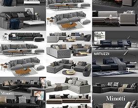 Colection Sofa - 10 models