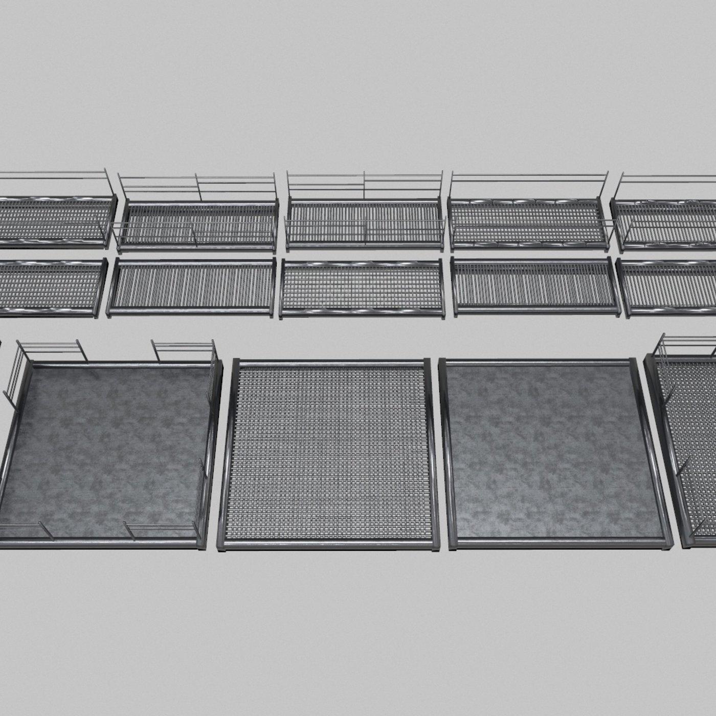 Stair Set