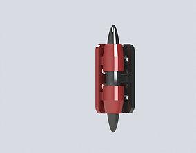 hing1 3D print model