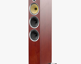 3D Bowers and Wilkins CM9 S2 Rosenut