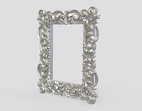 3D printable model Photo Frame pattern