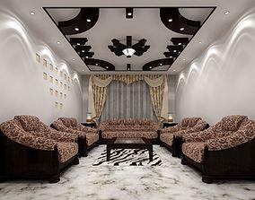 Iraq-irbil 3D
